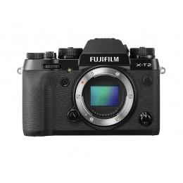 FUJIFILM X-T2 Body Only (Free 32GB UHS-II SD Card) (Fujifilm Malaysia)