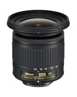 Nikon AF-P DX NIKKOR 10-20mm f/4.5-5.6G VR Lens ( Nikon Malaysia )