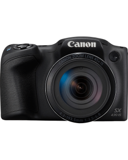 Canon PowerShot SX430IS ( Canon Malaysia )