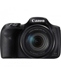 Canon PowerShot SX540 HS Digital Camera ( 16GB SD Card & Case ) ( Canon Malaysia )