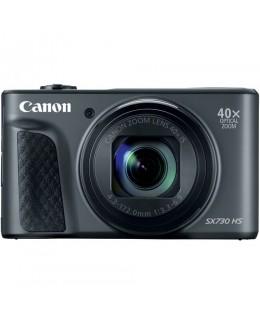 Canon PowerShot SX730 HS Digital Camera (Black) ( Canon Malaysia )