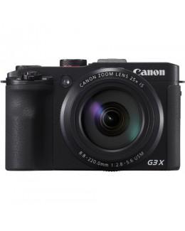Canon PowerShot G3 X Digital Camera (16GB SD Card) ( Canon Malaysia )