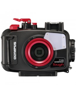 Olympus PT-058 Underwater Housing (For TG-5 Digital Camera) ( Olympus Malaysia )