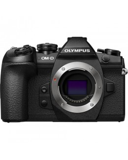 Olympus OM-D E-M1 Mark II Mirrorless Micro Four Thirds Digital Camera (Body Only)  ( Olympus Malaysia )