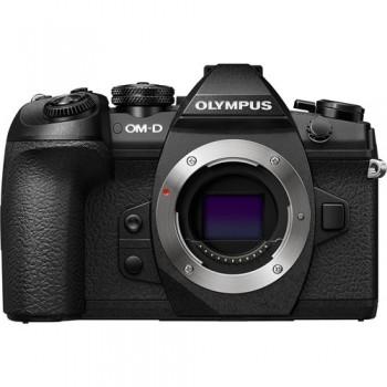 Olympus OM-D E-M1 Mark II Mirrorless Micro Four Thirds Digital Camera (Body Only)  ( Olympus Malaysia )