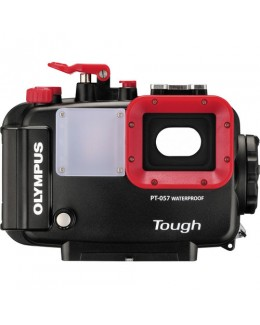 Olympus PT-057 Underwater Housing for TG-850 & TG-860 or TG-870 (Olympus Malaysia )