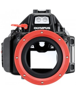 Olympus PT-EP13 Underwater Housing for OM-D E-M5 Mark II ( Olympus Malayasia )