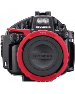 Olympus PT-EP14 Underwater Housing for OM-D E-M1 Mark II  ( Olympus Malaysia )