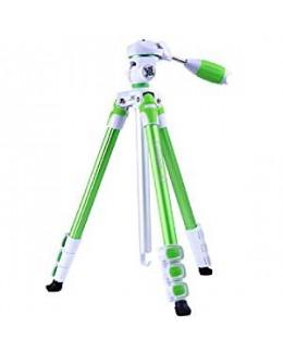 Fotopro S3 Photo Tripod (Green)