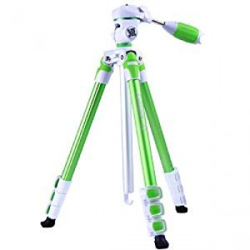 Fotopro S3 Photo Tripod (Green)