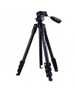 Fotopro S3 Photo Tripod (BLACK)