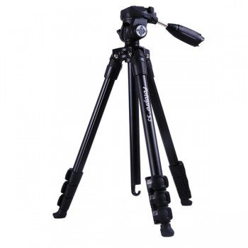 Fotopro S3 Photo Tripod (BLACK)