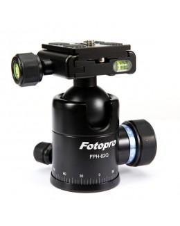Fototpro FPH-62Q Ball Head