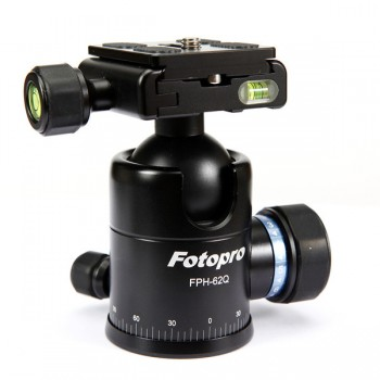 Fototpro FPH-62Q Ball Head