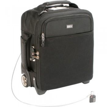 Think Tank Photo Airport AirStream Rolling Camera Bag (Black)