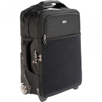 Think Tank Photo Airport Security V 2.0 Rolling Camera Bag (Black)