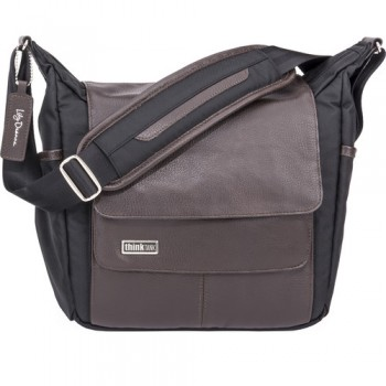 Think Tank Photo Lily Deanne Lucido Premium-Quality Camera Bag (Chestnut)