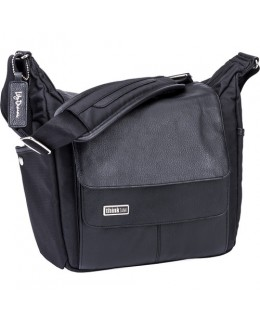 Think Tank Photo Lily Deanne Lucido Premium-Quality Camera Bag (Licorice)