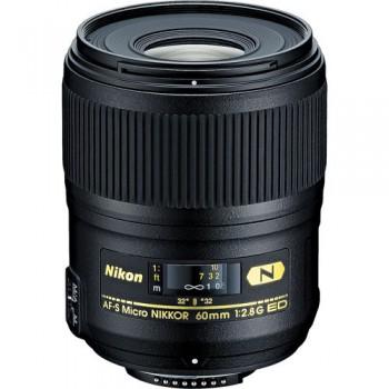 Nikon AF-S Micro-NIKKOR 60mm f/2.8G ED Lens ( NIkon Malaysia )
