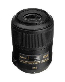 Nikon AF-S DX Micro NIKKOR 85mm f/3.5G ED VR Lens ( Nikon Malaysia )
