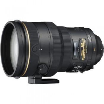 Nikon AF-S NIKKOR 200mm f/2G ED VR II Lens ( Nikon Malaysia )