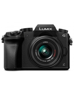 Panasonic Lumix DMC-G85 Mirrorless Micro Four Thirds Digital Camera with 14-42mm Lens ( Panasonic Malaysia )