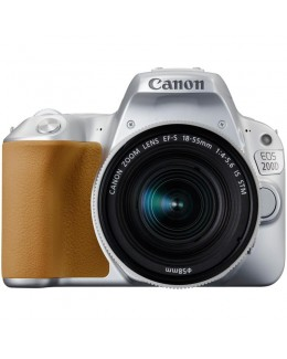 Canon EOS 200D DSLR Camera in White + 18-55mm IS STM Lens Kit (Canon Malaysia )