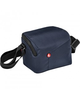 Manfrotto CSC Shoulder Bag (Blue)
