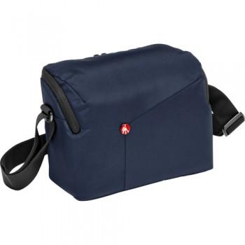 Manfrotto DSLR Shoulder Bag (Blue)
