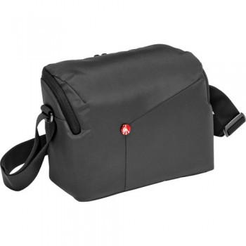 Manfrotto DSLR Shoulder Bag (Gray)