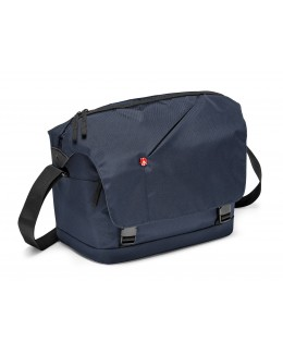 Manfrotto NX camera messenger I Blue V2 for DSLR/CSC