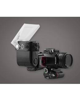 GamiLight Event Pro - Flash Diffuser & Bounce Card
