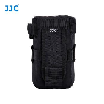 JJC Deluxe Lens Pouch ( DLP-4 )
