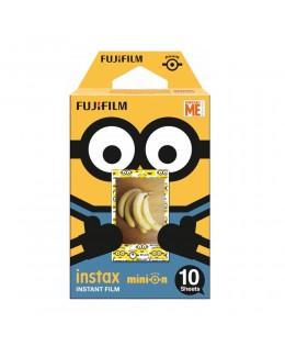 Fujifilm Instax Mini Minions Banana Film (10 pcs)
