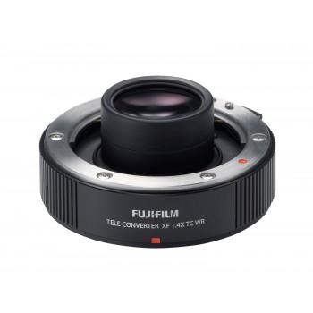 FUJIFILM Tele-Converter Lens XF1.4X TC WR   (Fujifilm Malaysia )