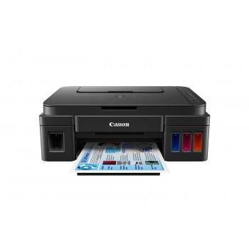 Canon Pixma G3000 (All in One Wireless Ink Tank Printer) ( Canon Malaysia )