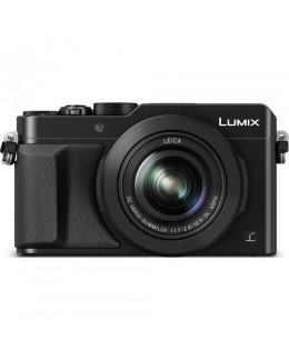 Panasonic Lumix DMC-LX100 Digital Camera (Black) ( Panasonic Malaysia )