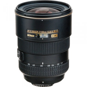Nikon AF-S DX Zoom-NIKKOR 17-55mm f/2.8G IF-ED ( Nikon Malaysia )