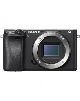 Sony Alpha a6300 Mirrorless Digital Camera Body (Free 64GB SD Card) (Sony Malaysia)