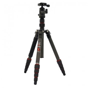 FOTOPRO X-GO CARBON FIBER ADVENTURE TRIPOD KIT