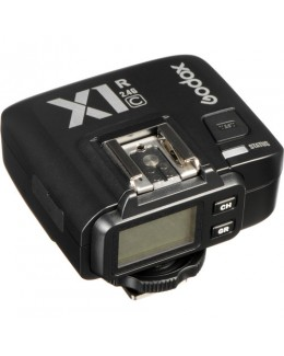 Godox X1R-N TTL Wireless Flash Trigger Receiver for Nikon