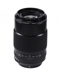 Fujifilm XF 80mm f/2.8 R LM OIS WR Macro Lens ( Fujifilm Malaysia )