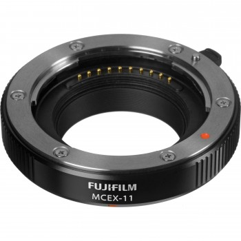 FUJIFILM Macro Extension Tube 11 (MCEX-11)