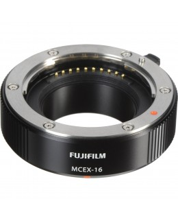 FUJIFILM Macro Extension Tube 16 (MCEX-16)