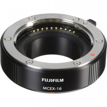 FUJIFILM Macro Extension Tube 16 (MCEX-16)