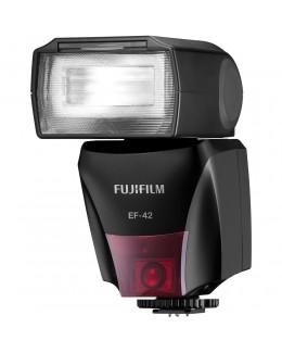 FUJIFILM EF-42 TTL Flash (Fujifilm Malaysia)