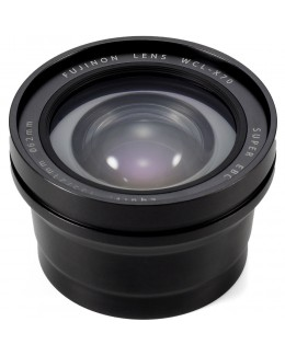 FUJIFILM Wide Conversion Lens (WCL-X70)