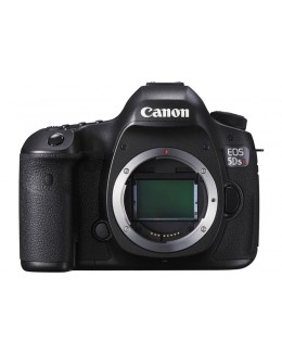 Canon EOS 5DS R Body Only (Canon Malaysia)