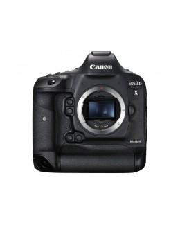Canon EOS 1DX Mark II Body Only (Canon Malaysia)