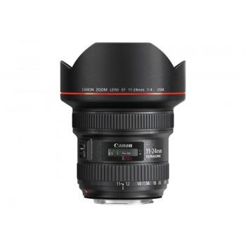 Canon EOS EF 11-24mm F4L USM Lens ( Canon Malaysia )